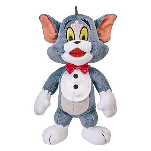 "Tom & Jerry 8"" Plush - Maestro Tom"