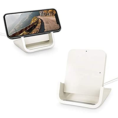 Wireless Charger YUWISS Wireless Charging Stand...