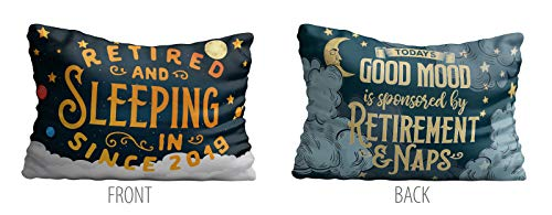 Bad Bananas - Retired and Sleeping in Since 2019 - Today's Good...