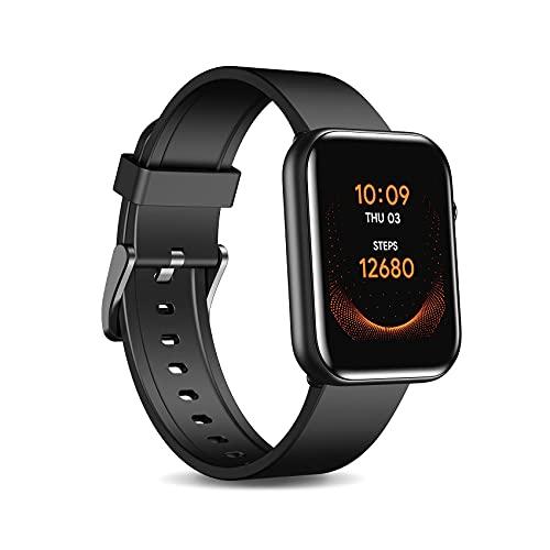 TicWatch GTH smartwatch 24H Skin Temperature Measurement...