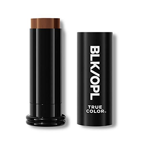 BLK/OPL TRUE COLOR Skin Perfecting Stick Foundation SPF 15, Beautiful Bronze — hypoallergenic, cruelty-free