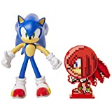 Sonic The Hedgehog 4' Sonic Action Figure