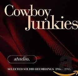 Selected Studio Recordings 1986-95