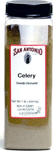 16 Ounce Premium Celery Seed Powder…
