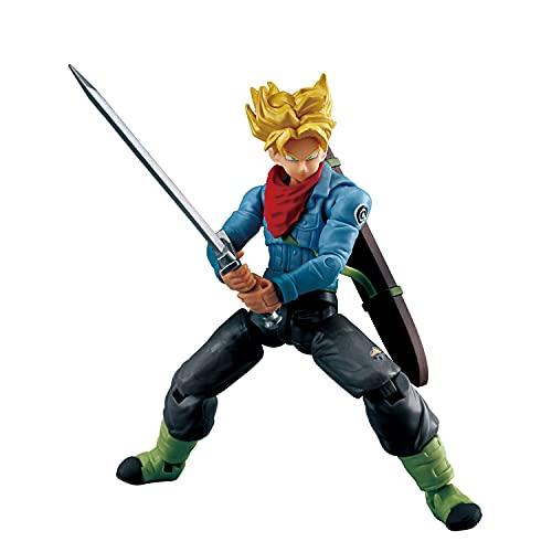 Dragon Ball Super - Evolve 5' Super Sayan Trunks Figure, 36279