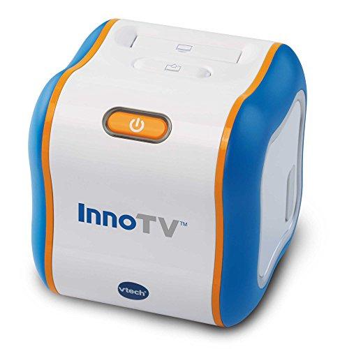 Vtech InnoTV Spielkonsolen, Plug-and-Play