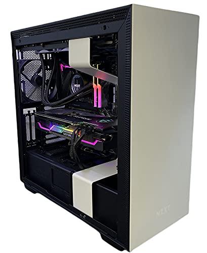 Ultra Power Gamer PC | Intel Core i9-10850K 10 Core 10th Generation | 32GB DDR4 Kit | 1TB M.2 Samsung EVO SSD| 10GB NVIDIA GeForce RTX3080 OC | W10Pro - Komplettsytem Gaming
