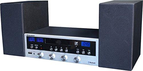 Roadstar HIF-6970BT sistema de audio para el hogar -