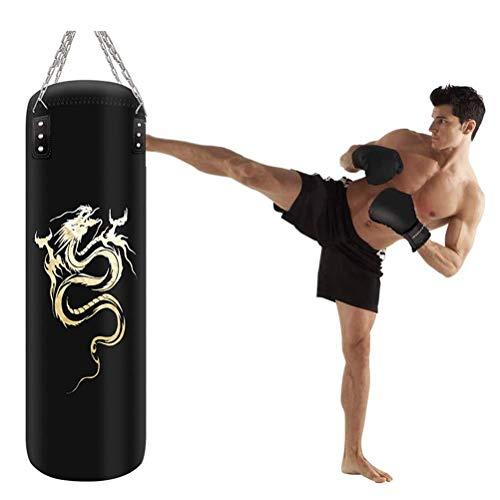 XHLLX Boxsack-Set für Muay Thai,...