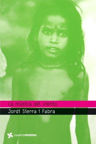 La música del viento eBook: Fabra, Jordi Sierra i: Amazon.es: Tienda Kindle