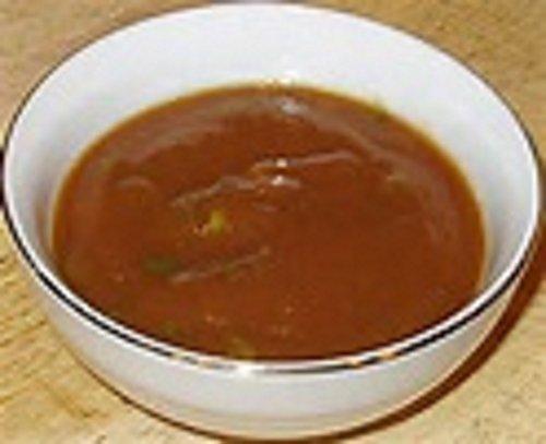 Tamarind Dip