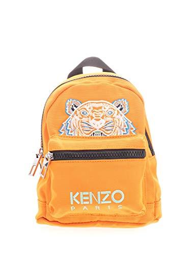 Kenzo Luxury Fashion Herren F855SF301F2017 Orange Rucksack |