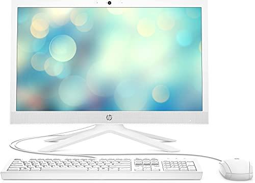 HP 21-b0006ng 20.7' 1920 x 1080 Pixeles Intel Celeron J4025 4 GB DDR4-SDRAM 256 GB SSD PC Todo en uno FreeDOS