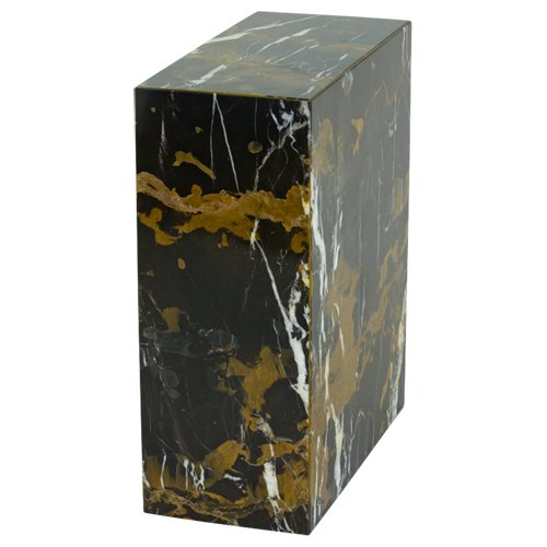 Silverlight Urns King Gold Marble Tower Urn