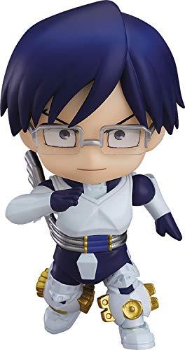 Good Smile Company - Mi héroe Academia Tenya IIda Nendoroid ActionFigure