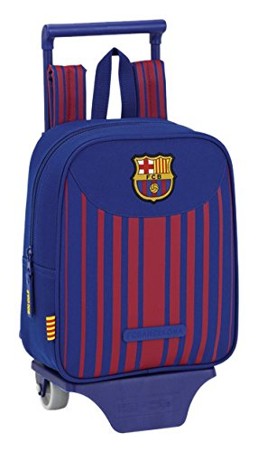 Safta Futbol Club Barcelona 611729280 Mochila infantil
