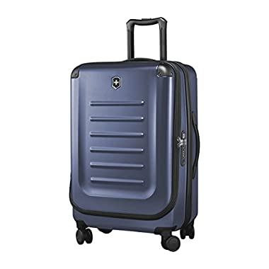 Victorinox Spectra 2.0 Medium Expandable Spinner, Navy