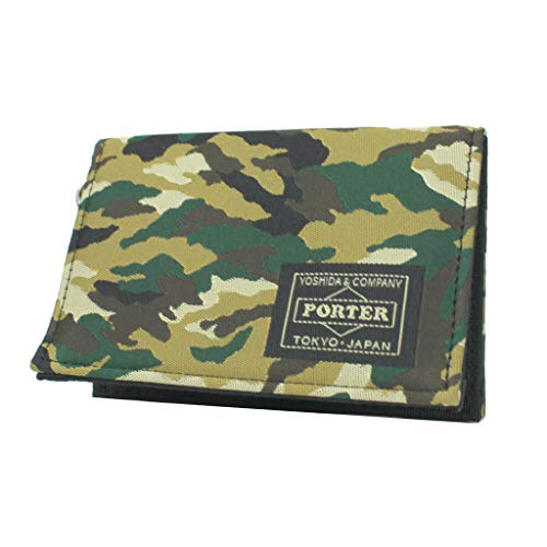 PORTER(ポーター)『GHILLIE PASS CASE』
