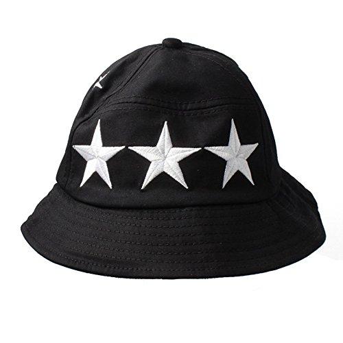 Accessoryo - étoile Noire concasseur Chapeau de Seau
