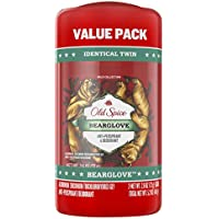 2-Pack Old Spice Bear Glove Antiperspirant & Deodorant