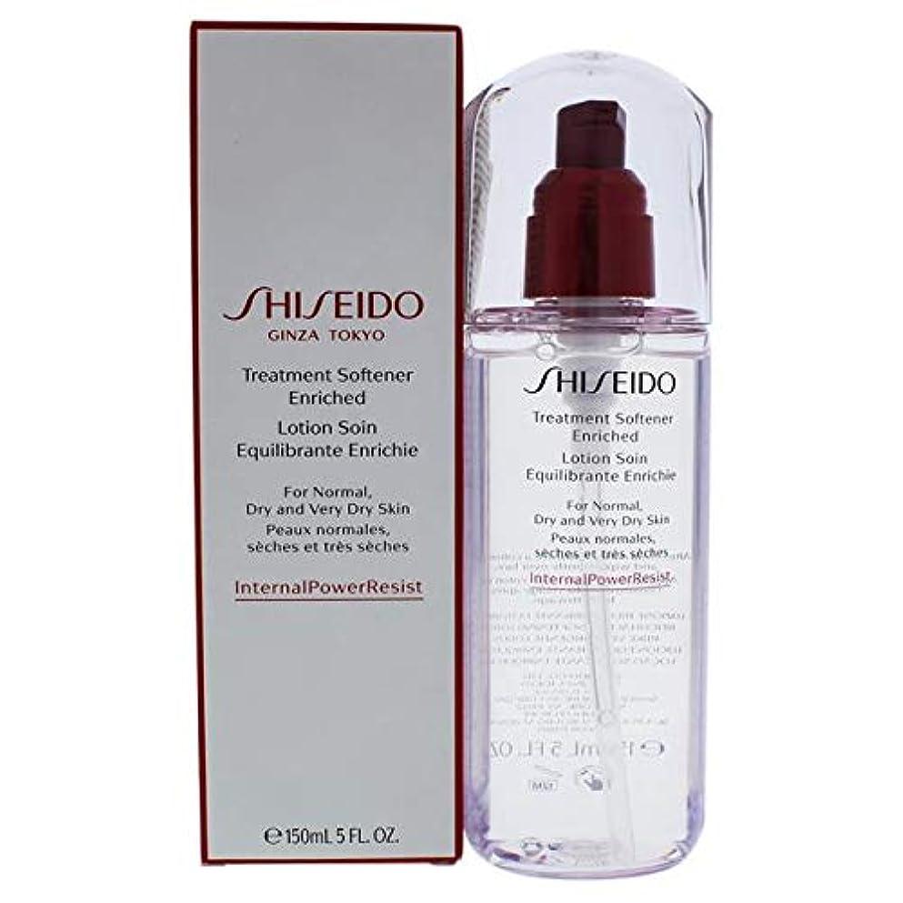 連続した工夫する剥離資生堂 Defend Beauty Treatment Softener Enriched 150ml/5oz並行輸入品