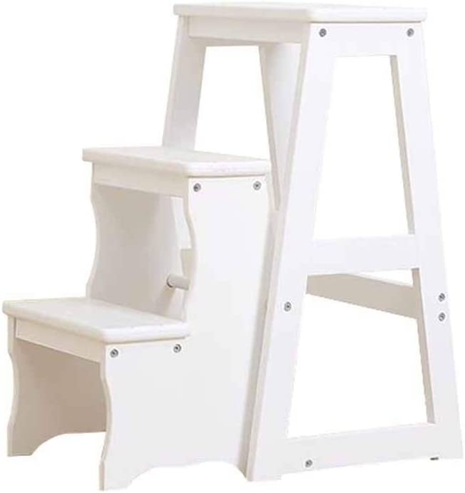 MUMUMI Olid Wood New products, world's highest quality popular! Folding Step Spring new work one after another Change Bench La Shoe Stool