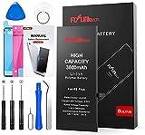 Batería para iPhone 6S Plus 3800mAH con 38% más de Capacidad Que la batería Origina, FLYLINKTECH Reemplazo de Alta Capacidad Batería para iPhone 6S Plus con Kits de Herramientas de reparación