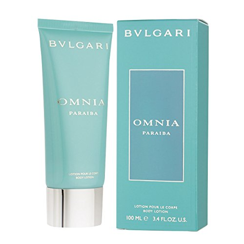 Bulgari Omnia Paraiba Körperlotion, 100 ml