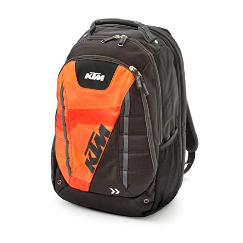 Original KTM Orange Circuit Rucksack