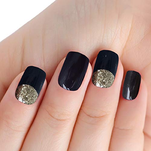 Doreliss Faux-ongles courts