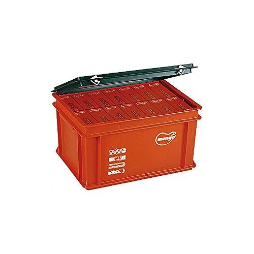 Mungo m1000061Queue maxi-box Nylon Mungo MN 6x 30