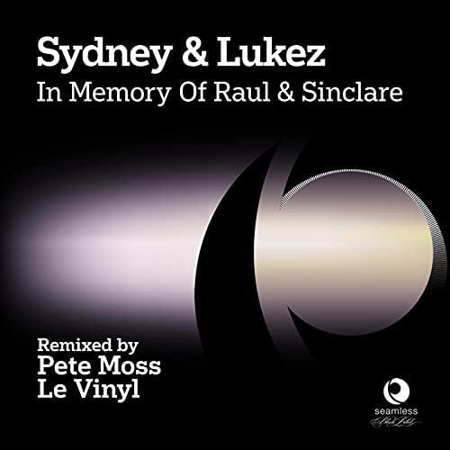Sydney & Lukez