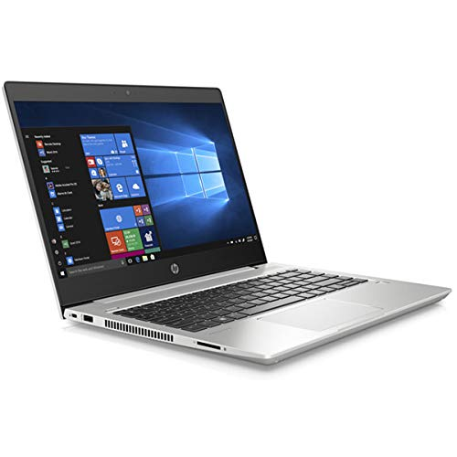 HP ProBook 445R G6, Silver, AMD Ryzen 5 3500U, 8GB RAM, 256GB SSD, 14.0' 1920x1080 FHD, HP 1 YR WTY + EuroPC Warranty Assist, (Renewed)