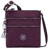 Kipling Alvar Extra Small Mini Bag (Multiple colors)