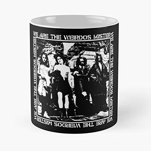 5TheWay Movies Film Teen 1990S 90S The Witchcraft Craft - Best 11 oz Kaffeebecher - Nespresso Tassen Kaffee Motive