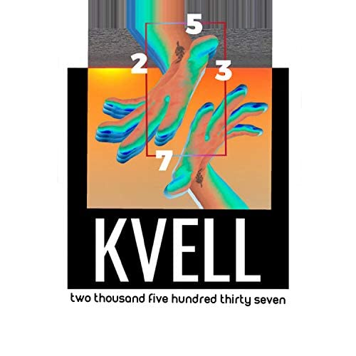 Charley Kvell