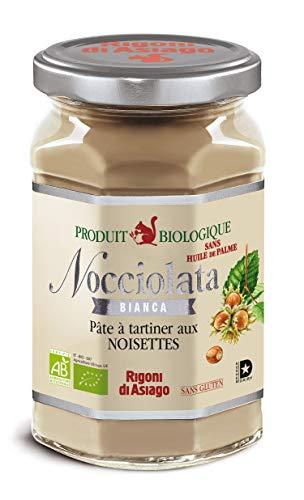 Nocciolata Pâteà Tartiner Noisettes Biologique Format, 350 g, 1 Unité