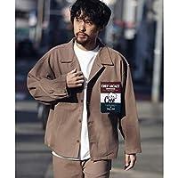アーバンリサーチ サニーレーベル CHEF JACKET【カーキ/L】