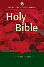 NRSV Popular Text Bible, NR530:T: Anglicized Edition