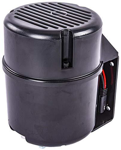Electric Vacuum Pump Kit - Black Bandit Series