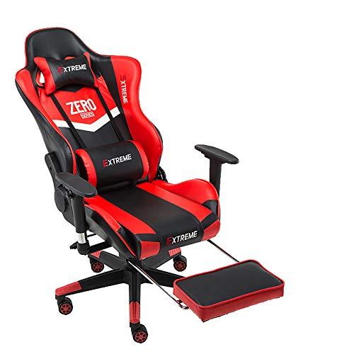 Gamingstuhl Schreibtischstuhl Bürostuhl Bild 2*