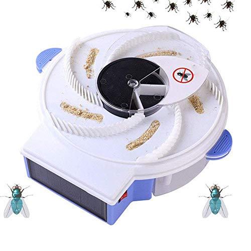 Repellente per zanzare, dispositivo elettrico, per insetti, porta USB, per interni ed esterni Solar