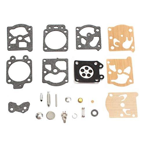 For Walbro WT 391 Carburetor Repair Kit Tools Assembly Part Overhaul Brand New