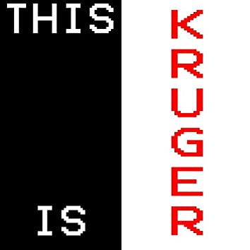 This Is Kruger