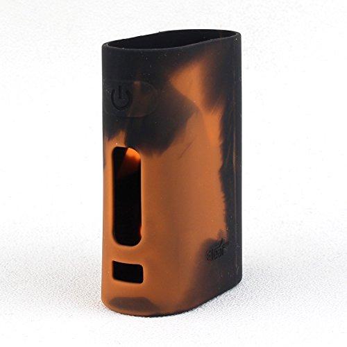 CEOKS per Eleaf Istick Pico 75W protegge il gel di custodia protettiva in silicone per Eleaw Istick Pico 75W Mod Box