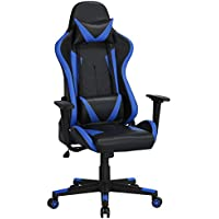 Yaheetech Functional Computer Gaming Chair