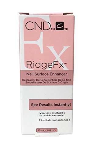 CND SHELLAC - RidgeFX Ridgefiller 15 ml