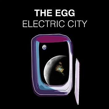 Electric City [Remixes]