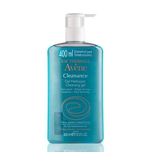 AVENE AVENE CLEANANCE GEL DETERGENTE 400 ml