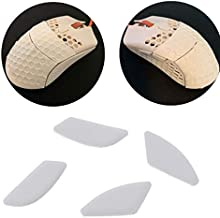 Mingzhu Enhanced Tiger Gaming Mouse Skates Feet for Finalmouse Cape Town Ul2 Curve Edge
